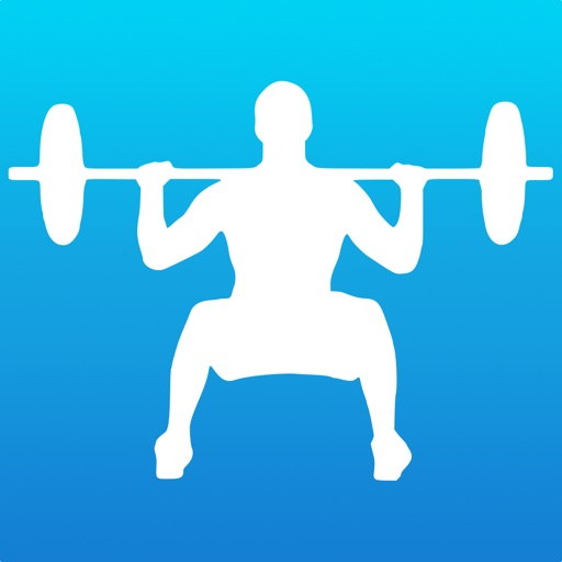 Gym Log Plus — Workout and Fitness Tracker