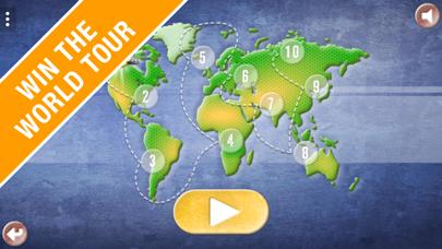 Table Tennis World Tour screenshot four
