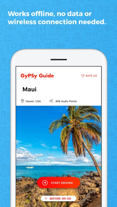 Maui Gypsy Guide Driving Tour review screenshots