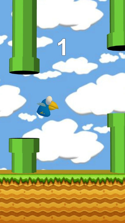 flappy flare 3d