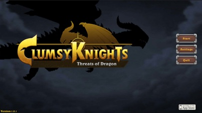 Clumsy Knights HD