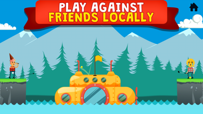 Battle Golf Onlineのおすすめ画像2