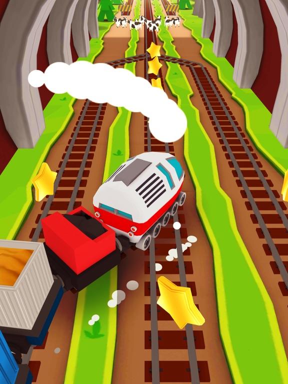 Rush Track Express screenshot 9