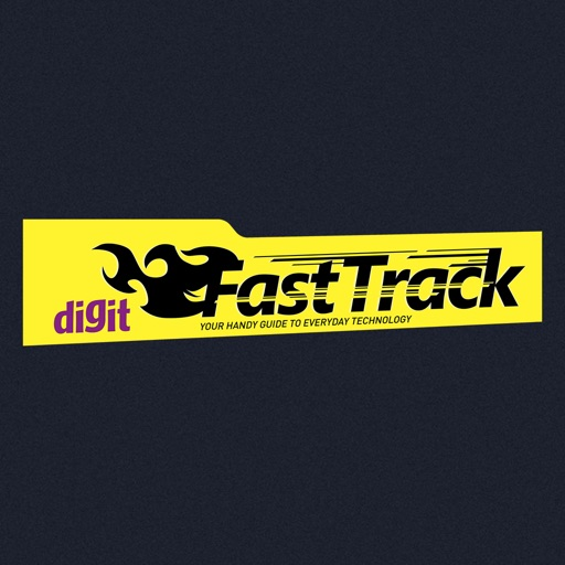 Digit FastTrack icon
