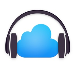 CloudBeats music player