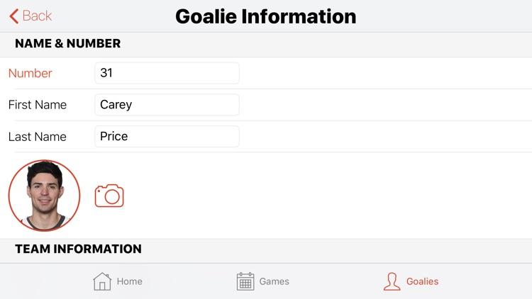Shot On Goal screenshot-4