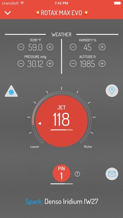 KartMAX PRO EVO screenshot-0