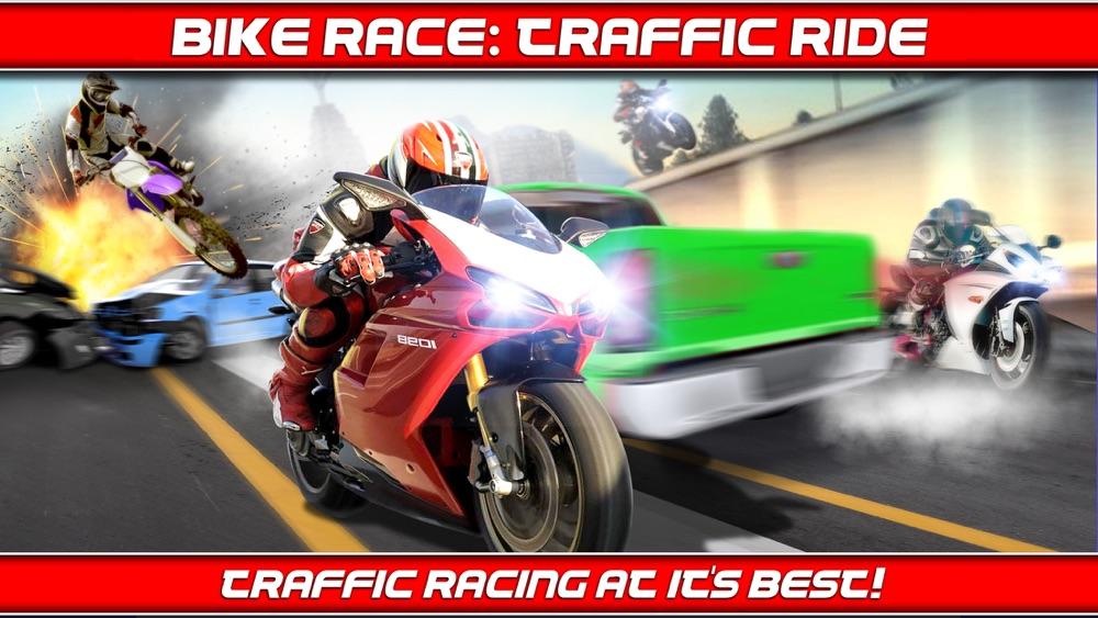 Bike Race: Traffic Ride Cheat Codes