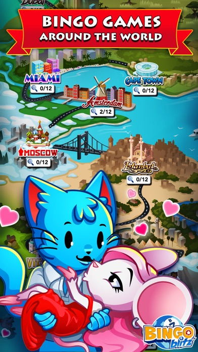 Download Bingo Blitz™ - Bingo Games for Pc