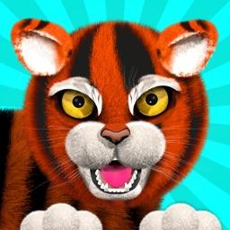 Zoo Puzzle Kids Preschool Apps