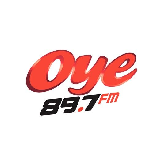 OYE 89.7 F.M. MÉXICO iOS App