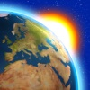 WEATHER NOW º — Local Forecast and photorealistic 3D Earth.