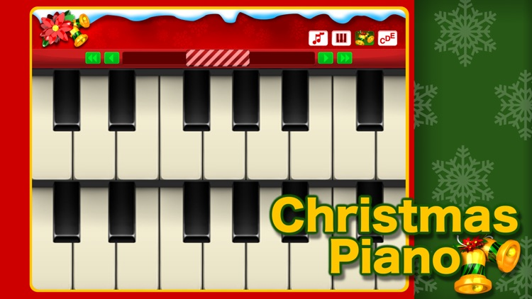 A Christmas Piano screenshot-2