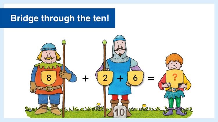 Math Games 1st Grade screenshot-4