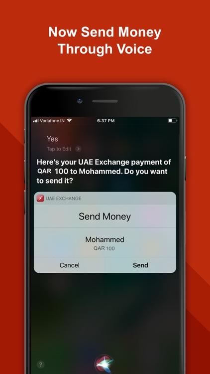 Qatar-UAE Exchange screenshot-7