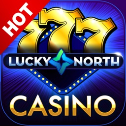 Lucky North Casino Vegas Slots