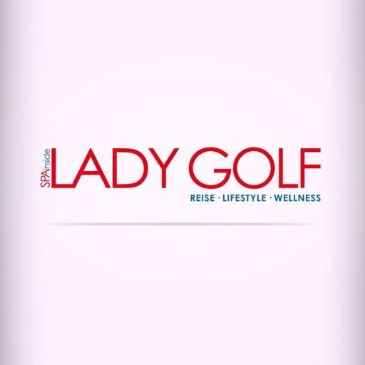 LADY GOLF - Zeitschrift