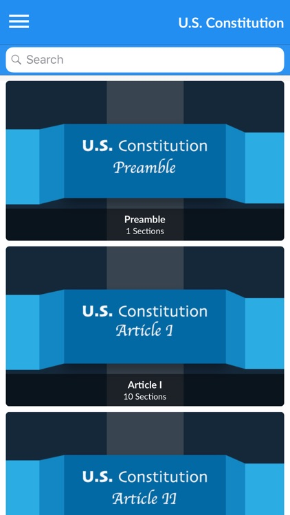 US Constitution Full Text‎