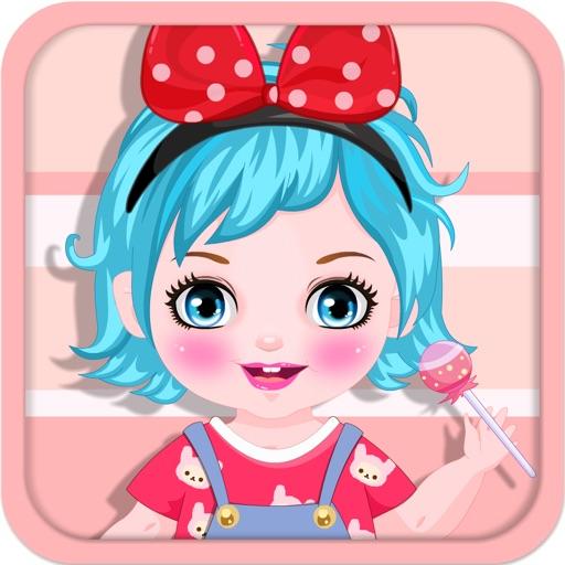 Baby Princess Care iOS App