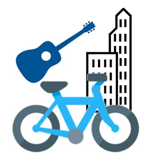 Bike Stations Austin