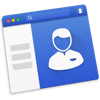 QuickContacts for Google