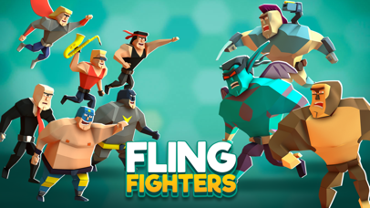 download Fling Fighters apps 1