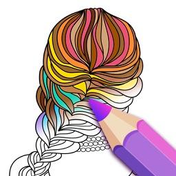 ColorFil : Coloring Book