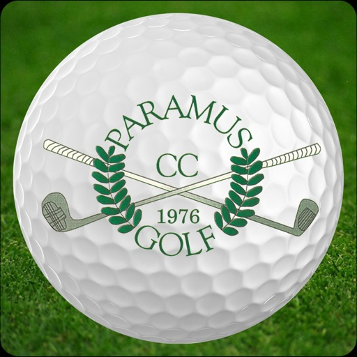 Paramus Golf Course
