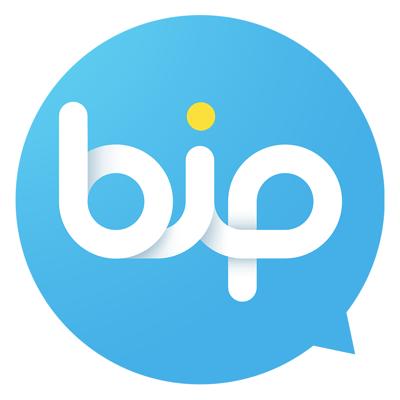 BiP Messenger app