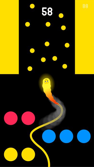 Color Snake screenshot 3