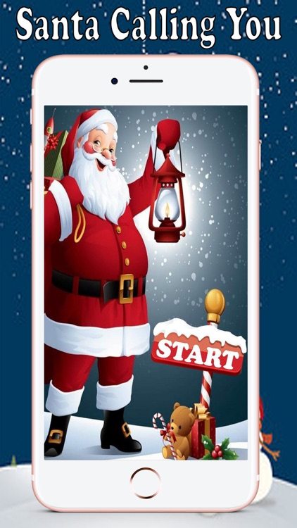 Santa Claus Calling You screenshot-0