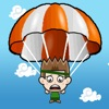 Battle Royale Parachute Drop - iPadアプリ