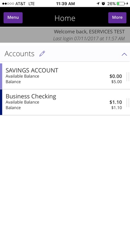 Unify Financial Credit Union screenshot-4