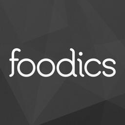 Foodics Display