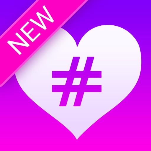 HashTags for Instagram (New) iOS App