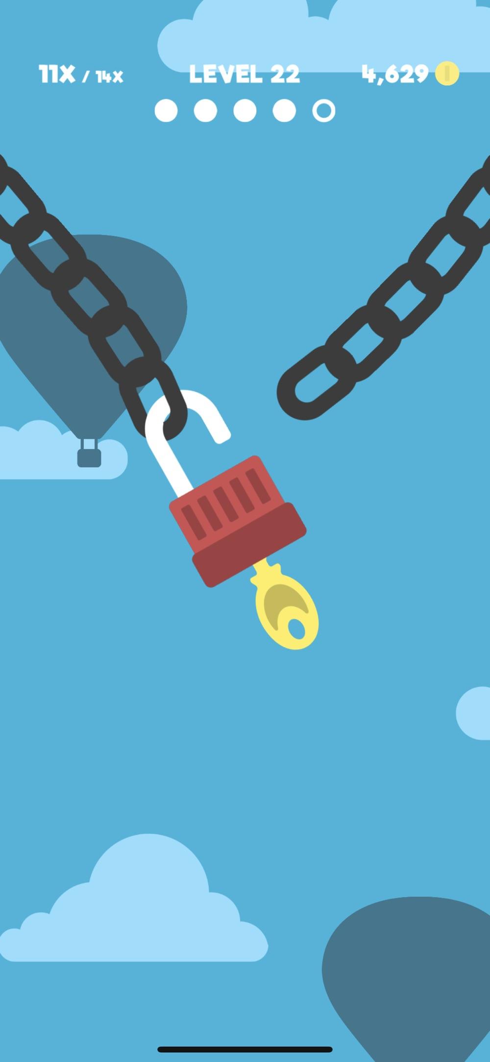 Lock Shot hack tool