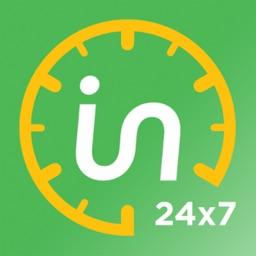 Inspirage 24x7