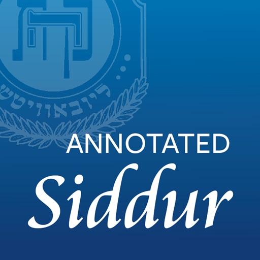 Annotated H/E Siddur