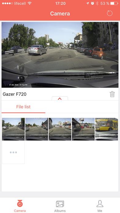Gazer Viewer screenshot one
