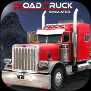 Road Truck Driving Simulator