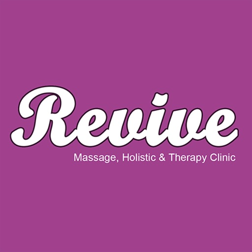 Revive Therapy Clinic