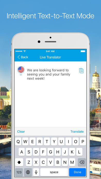 download Live Translator - Instant Voice & Text Translator apps 1