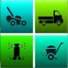 Lawn Care Pro Invoicing & More - JZ Mobile LLC Cover Art