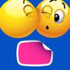CLIPish Stickers - Dating DNA, Inc.