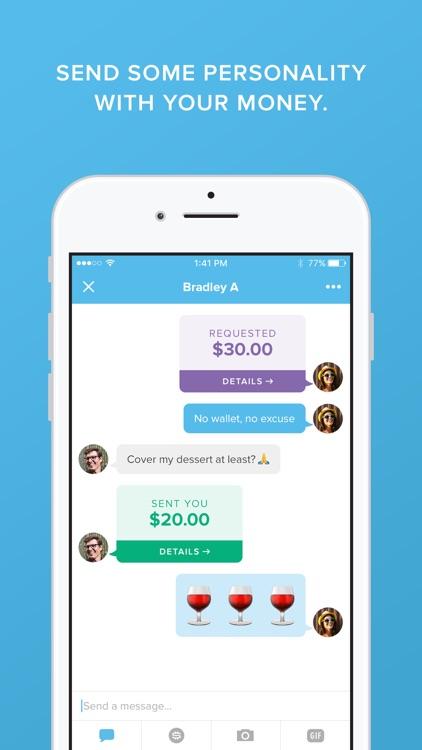 Circle Pay screenshot-4
