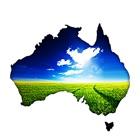 AUS Weather for iPad icon