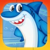 Sea Puzzles Fun Games for Kids
