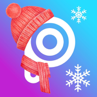 App Icon PicsArt Foto- und Video-Editor