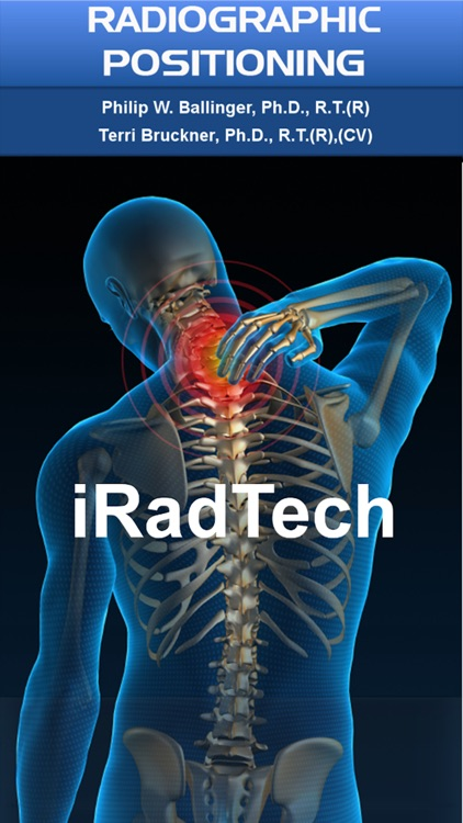 iRadTech screenshot-0