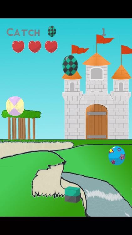 Egg Falls screenshot-4